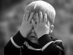 Развод, если есть несовершеннолетний ребёнок