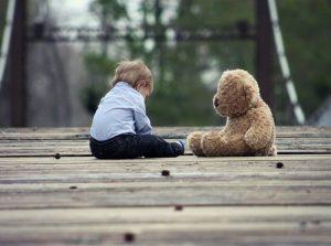 Исковое заявление об определении места жительства ребёнка