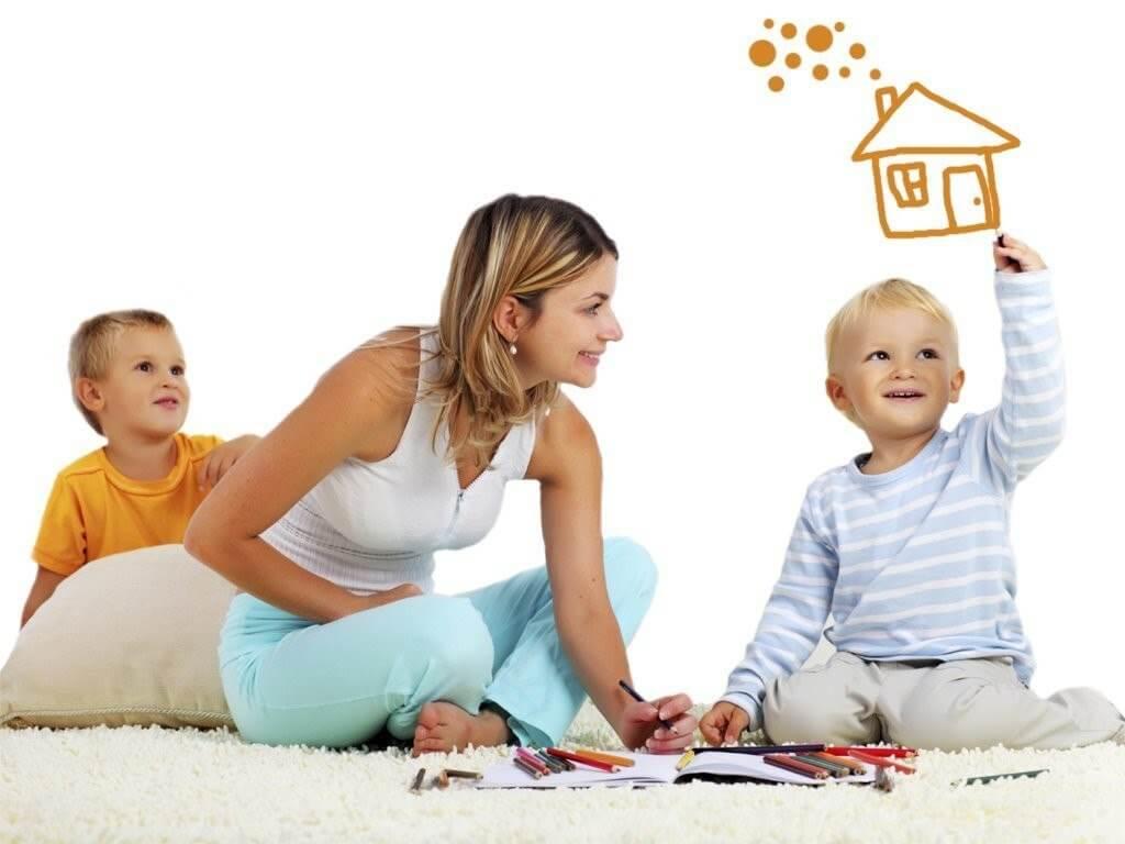 Делится ли материнский капитал при разводе