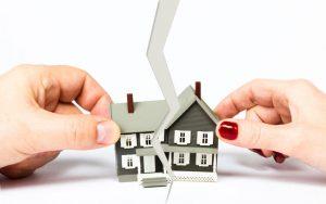 Как разделить неприватизированную квартиру