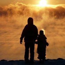 Что делать, если муж хочет (угрожает) забрать ребёнка