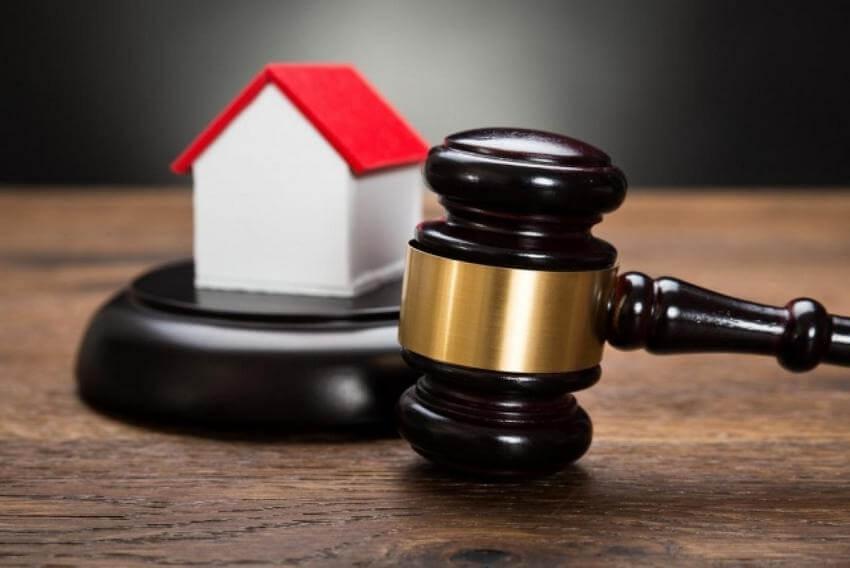 Лишение права собственности на долю в квартире