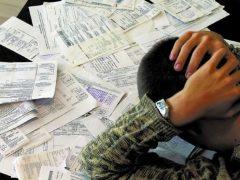 Могут ли отобрать единственное жилье за долги