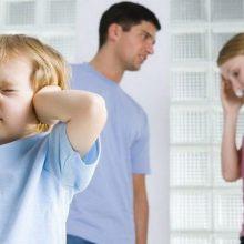 Равные ли права у обоих родителей