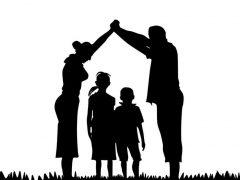 Соглашение об определении места жительства ребёнка (детей)
