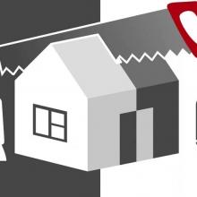 Раздел квартиры при разводе или после него между супругами