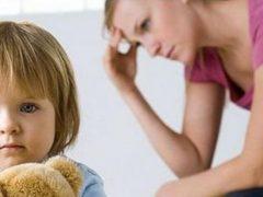 С какого момента (даты) начисляются алименты на ребенка