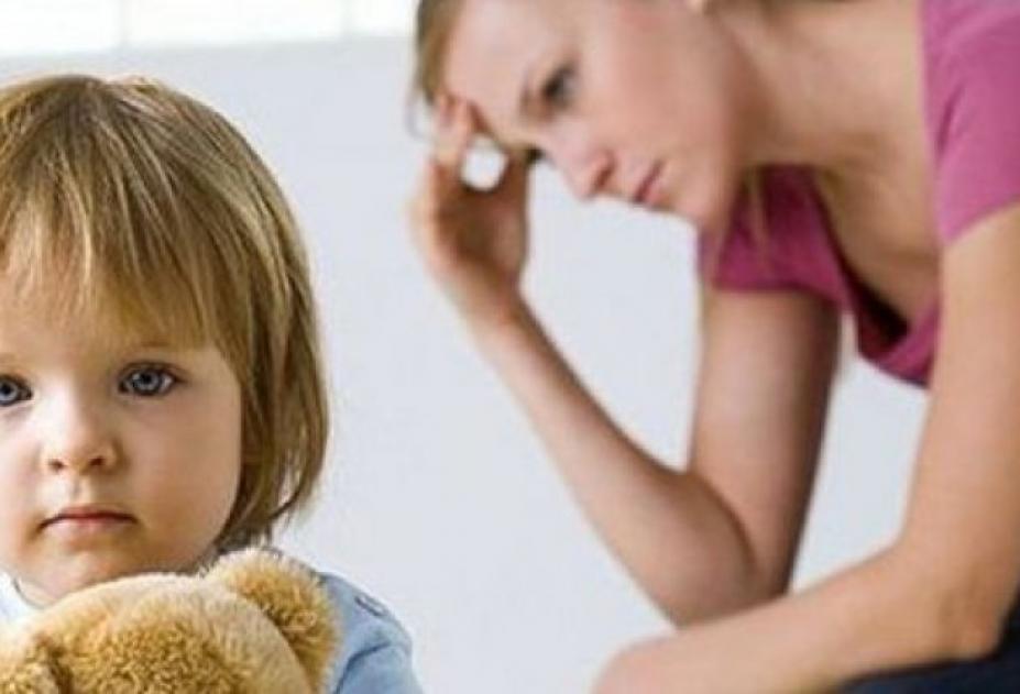 С какого момента начисляются алименты на ребенка