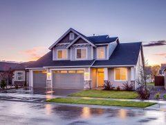 Как оформить наследство на дом и землю