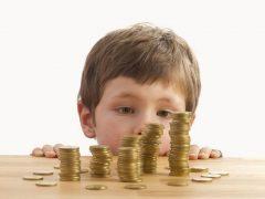 Являются ли алименты доходом семьи