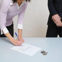 Акт приёма-передачи квартиры