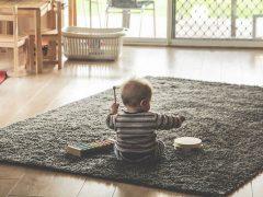 Определение места жительства ребёнка