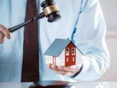 Можно ли оформить банкротство при ипотеке