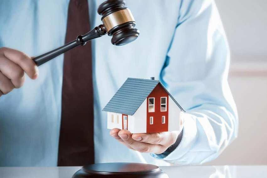 банкротство физических лиц при ипотеке: если единственное жильё