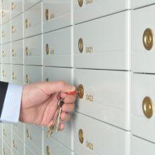 Покупка квартиры через банковскую ячейку