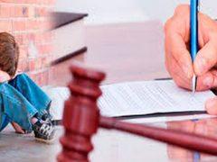 Исковое заявление о лишении родительских прав