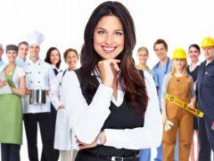 Список профессий, запрещённых для женщин в России