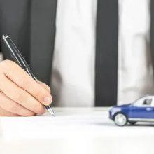 Как оформить автомобиль в наследство в ГИБДД