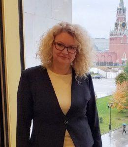 Наталья Николаевна Шулепова